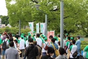 hiroshima ceremony